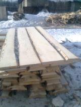 Hardwood  Sawn Timber - Lumber - Planed Timber - Edged and unedged birch timber