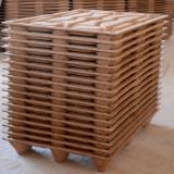 Kaufen Oder Verkaufen Holz Presspalette  - Presspalette , Neu