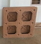 All Species Pallets And Packaging - Presswood Pallets from MAPAC