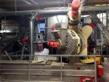null - Impianti Completi Per La Produzione Di Pellet Di Legno SLAMATEC / REMATEC MAXIMA 500-100 KLZ-ZE Usato Austria