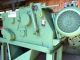 Maszyny do Obróbki Drewna dostawa - HACKANLAGE T650/230 Używane Austria