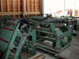 Austria Woodworking Machinery - Automatic packing line