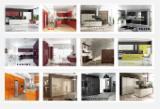 Großhandel Massivholzplatten - Finden Sie Platten Angebote - MDF Platten, 18 mm