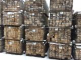 Hardwood  Sawn Timber - Lumber - Planed Timber USA - North American Hardwood cants