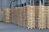 Wood Pallets - Europallets EPAL new