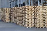 Drvenih Paleta Za Prodaju - Kupi Palete Globalno Na Fordaq - Evro Paleta - EPAL, Bilo Koji