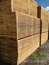 Sawn Timber for sale. Wholesale Sawn Timber exporters - Oak Planks, AD, FSC, 30 x 155 x 2500-4000 mm