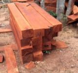 Sawn Tropical Timber  - Common & select Sawn Timber Portugal