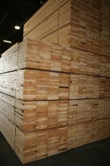 Softwood  Sawn Timber - Lumber - SYP 2X12 No.1 Pro KD-HT S4S USA