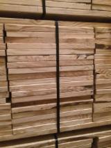 Sawn and Structural Timber - SYP 2X10 #4&Btr Blocks KD-HT S4S USA