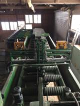 Used HIT 2007 Rip Saw - Straight Line For Sale Italy