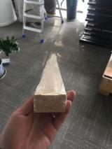 Drewno Lite, Sosna Syberyjska, Elementy Profilowane