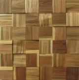 Edge Glued Panels Glued Discontinuous Stave  For Sale - T02 - AC01