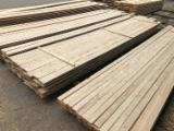 Pallet lumber - Spruce/Pine Packaging timber from Italy