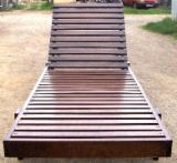 Garden Furniture - Fir Lounge Chair