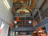 Sistemas De Calderas Con Hornos Para Astillas Mawera Usada Italia
