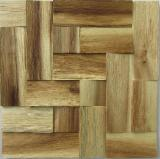 Edge Glued Panels Glued Discontinuous Stave  For Sale - WOODEN WALL CODE: T10- AC01