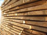 Larch  Sawn Timber - -- mm Larch  Romania