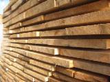 Larch  Sawn Timber - Larch Timber Fresh/KD