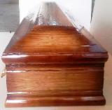 Buy Or Sell Wood Coffins - Fir/Spruce/Oak Coffins