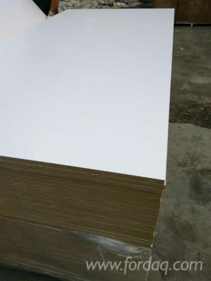 5mm-18mm-white-color-Melamine-faced-MDF--White-melamine-laminated