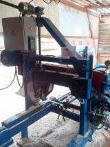 Maszyny do Obróbki Drewna dostawa - Piła (Trak Poziomy) ZRK 5.1 Nowe Białoruś