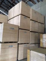 木皮和单板 - 商业胶合板, 奥克橄榄木