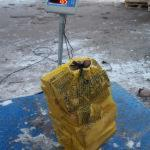 Firewood, Pellets and Residues  - Fordaq Online market - Dry Birch and Alder firewood in 22L our 40L net bags.