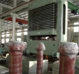 Plywood Press For Flat Surfaces - 8-20 Daylight Hot Press Machine