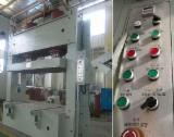 4x8ft Cold press machine,working pressure 50-500ton choice