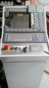 Maszyny do Obróbki Drewna dostawa - CONQUEST 250 (RC-012090) (Frezarka Pionowa Cnc)