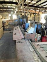 Maszyny do Obróbki Drewna dostawa - FJW2VF24 (FJ-010633) (Maszyna Do Mikrowczepów)