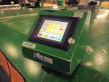 Maszyny do Obróbki Drewna dostawa - COOLSTREAM (LA-280379) (Maszyny i urz¡dzenia techniczne do wykańczania powierzchni - Inne)