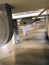 Maszyny do Obróbki Drewna dostawa - LINEA/MX (PK-011118) (Pilarki tarczowe pionowe do płyt)