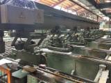 Maszyny do Obróbki Drewna dostawa - Pilarki Poprzeczne KALLFASS RA-CNC-6000 Używane Holandia