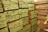 Edged American Black Walnut Planks