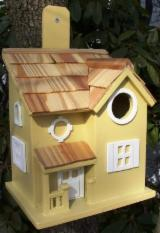 Garden Products importers and buyers - Request for bird houses