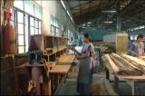 Furnir Estetic India - Vand Furnir Natural Teak Fata Neteda
