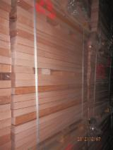 Hardwood  Sawn Timber - Lumber - Planed Timber Steamed < 24 Hours - Beech edged