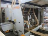 Machinery, Hardware And Chemicals - Double end tenoner A.COSTA model KUADRA 252 B1 at 4+4 groups