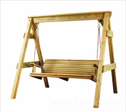 venta juegos infantiles hamacas madera blanda europea polonia - Hamacas De Madera