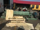 GTCO Woodworking Machinery - GTCO Veneer Peeling Lathe