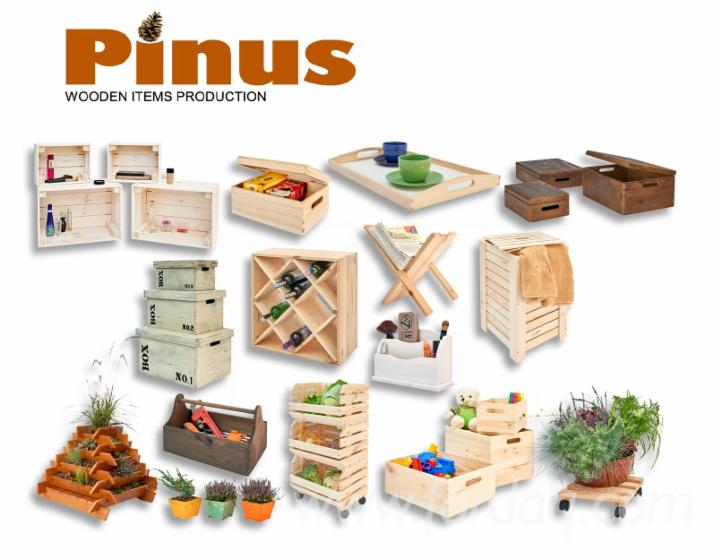 Pine-wooden-boxes-for