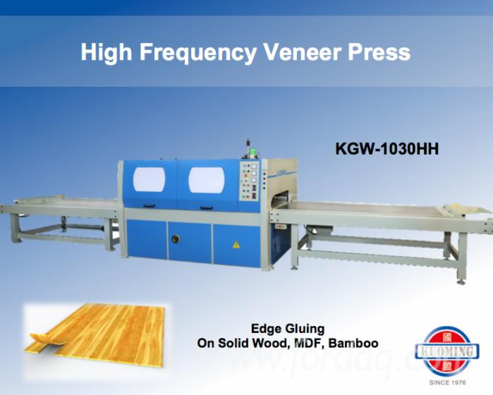 High-Frequency-Veneer