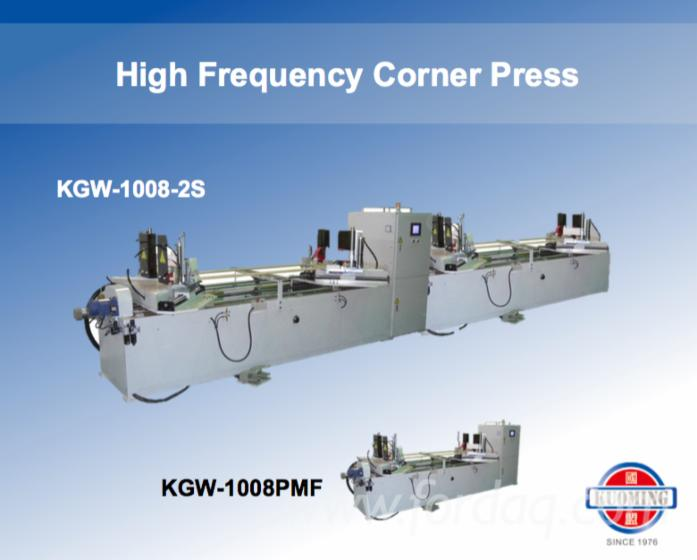 High-Frequency-Corner