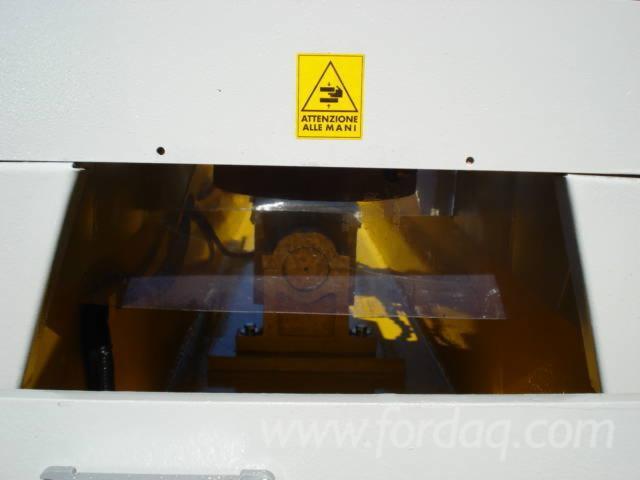 Neu Trademak Afc4200 Messer Scharfmaschinen Zu Verkaufen Italien
