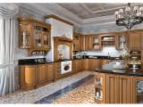 Oak Kitchen Furniture - Art & Crafts/Mission Oak Kitchen Sets BUCATARIE MALTA Romania