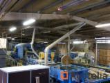 Belgium Woodworking Machinery - Log sawing line