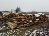 Firewood, Pellets And Residues - Oak Off-Cuts/Edgings