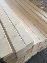 Großhandel Holz Nadelholz - Massivholz, Außenverschalung